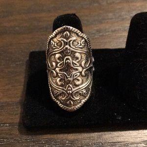 Silpada Helen of Troy ring